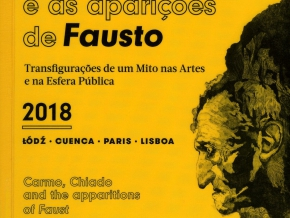 Carmo, Chiado and the Apparitions of Faust